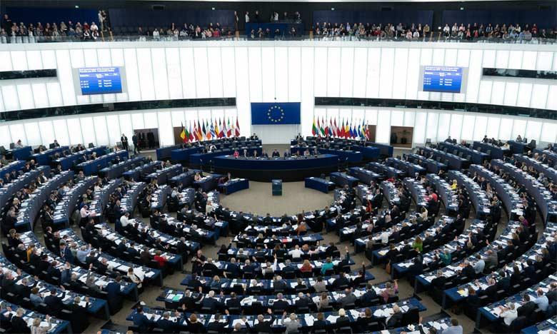 Le Parlement européen adopte à une écrasante majorité l'Accord de pêche entre le Maroc et l'UE