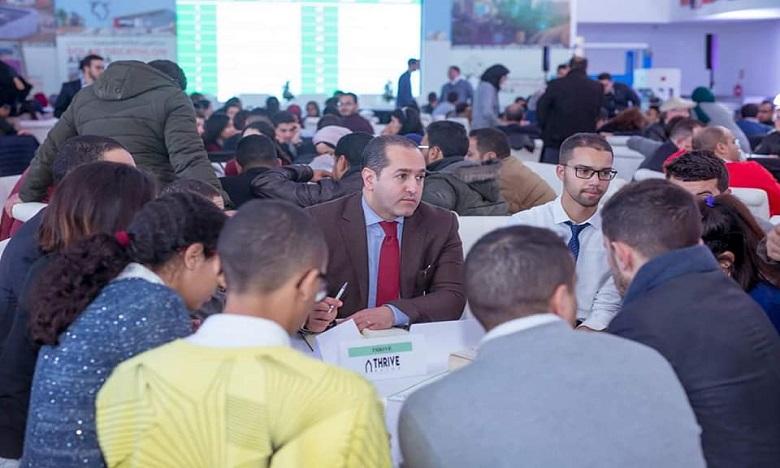 Badr Ikken, directeur de l'IRESEN a indiqué que 150 millions de DH seront consacrée à l'édification d'un centre de démonstration,  recherche et de  développement des technologies «Power-To-X».