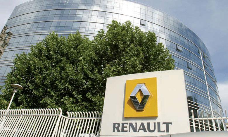 Le groupe français vise un chiffre d'affaires en hausse avec une marge opérationnelle de l'ordre de 6% en 2019.