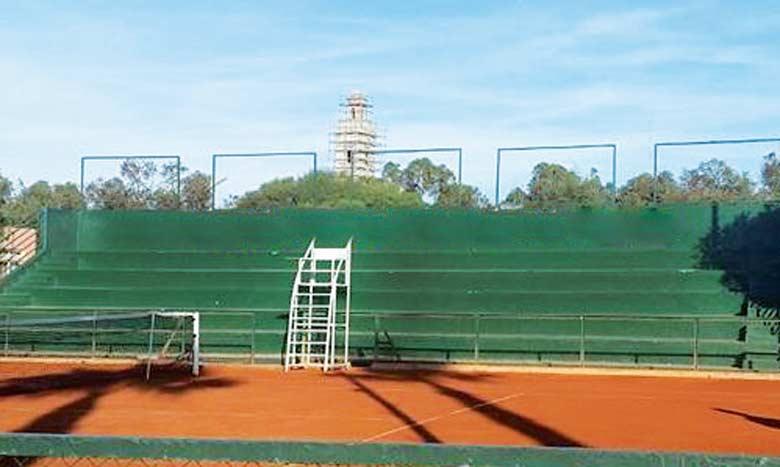 Ce projet a pour objet d'accélérer le développement de la pratique sportive dans la ville des fleurs.