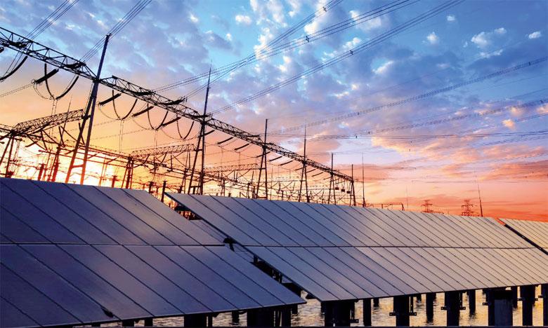 Les énergies renouvelables représentaient un quart de la production mondiale d'électricité en 2017, avec une croissance substantielle des technologies éolienne et solaire photovoltaïque. Ph. Irena