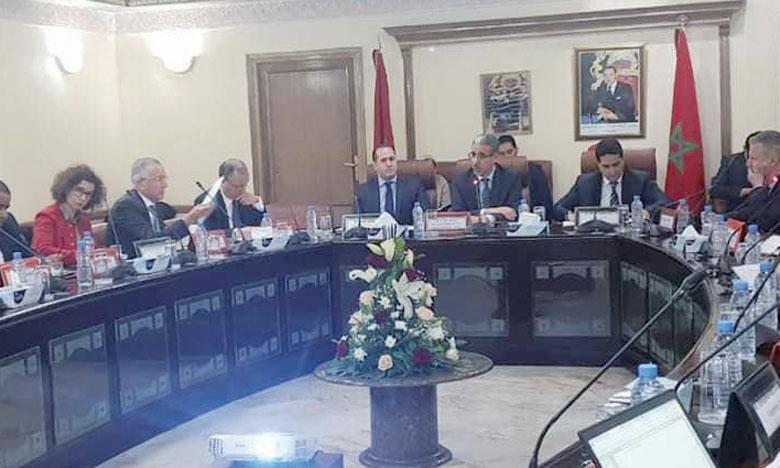 Aziz Rabbah, ministre de l'Énergie et des mines, a fait savoir qu'une commission nationale chargée de la préparation d'une feuille de route «Power to X», verra bientôt le jour. Ph. DR