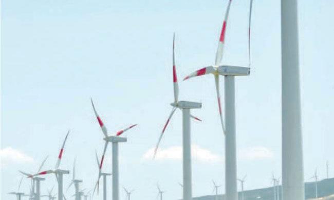 L'investissement dans le parc éolien Khalladi confirmé