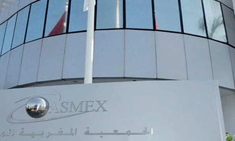 L'Asmex s'est engagée très tôt dans la voie digitale notamment à travers  la mise en place de la plateforme virtuelle e-Xport Morocco.