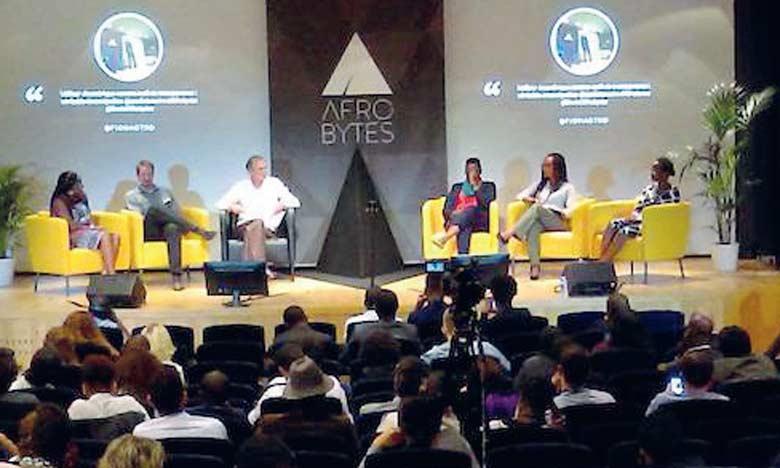 Viva Technology «Vivatech» et Afrobytes Tech Conference se tiendront du 15 au 18 mai en France.