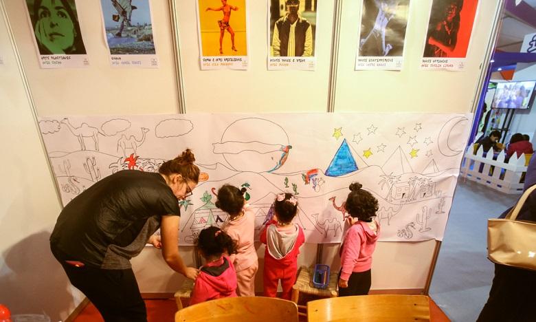 Salon Kids World & Family revient pour 3e édition