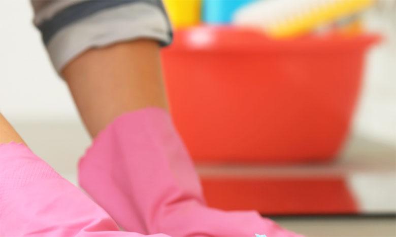 Travail domestique: ce qui a changé depuis le 2 octobre