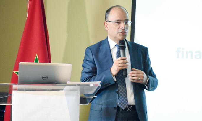 Bank Assafa a collecté 898,88 millions de DH de dépôts en 2018 et a accordé des financements de plus de 2,44 milliards. Ph. Seddik