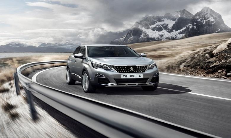 La voiture qui succédera au Peugeot 3008, vainqueur de l'édition 2018, sera révélée le 20 mars prochain.