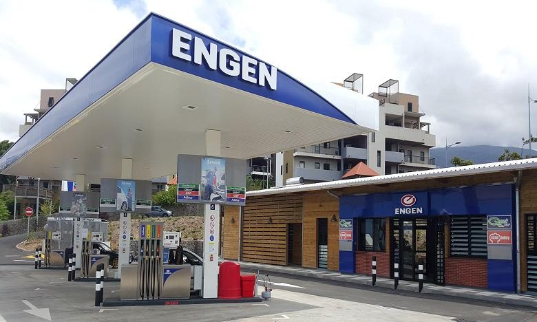 Vivo Energy s'appuie sur Engen Holding pour se renforcer en Afrique