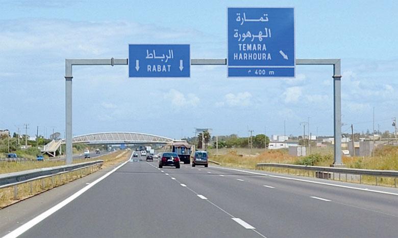 Le prêt a pour objectif de décongestionner la circulation du Grand Casablanca.