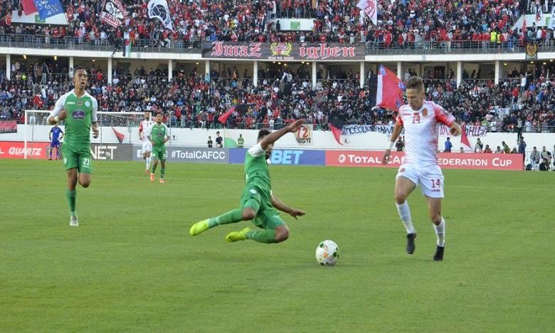 Le HUSA annonce la convocation de Karim Baâdi en sélection A