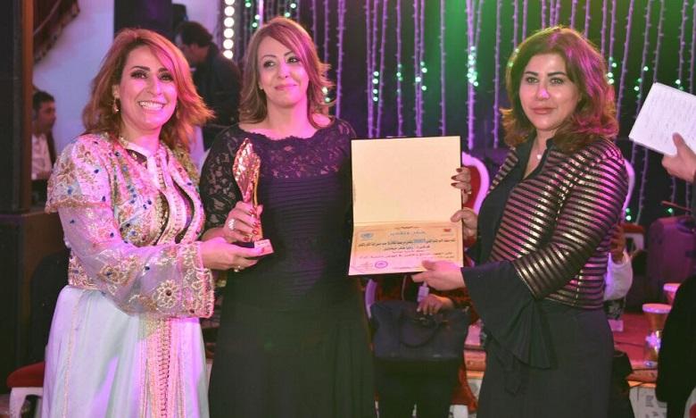 Oscar des femmes leaders: des participantes de marque à la 2e édition