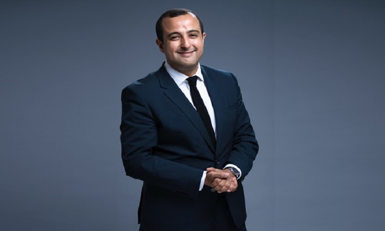 Mustapha Mokass, fondateur et directeur général de Climate Finance Advisory Group.