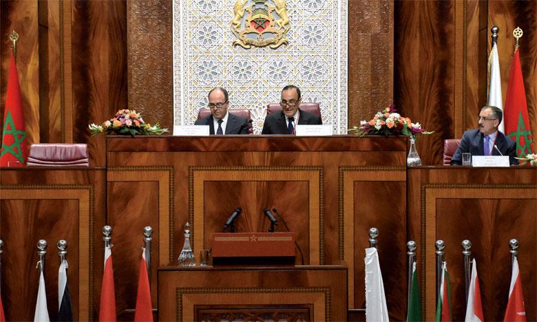 La conférence de l'Union parlementaire des États membres de l'Organisation de la coopération islamique entame aujourd'hui à Rabat les travaux de sa 14e session