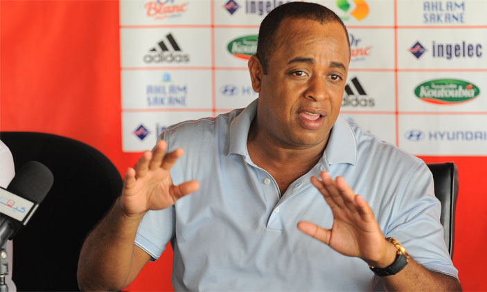 «Mon objectif comme celui des supporters est de remporter la Ligue des champions»