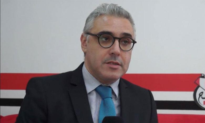 Hamza Hajoui.