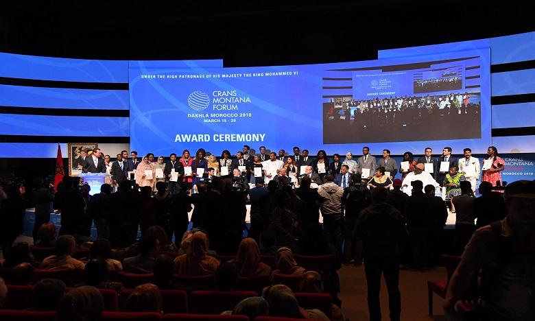 Le Forum de Crans Montana est consacré à l'Afrique et à la Coopération Sud-Sud.  Ph: Archives
