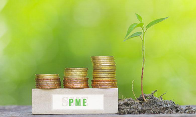Le projet sera activé à travers une opération pilote au profit de 25 PME à fort potentiel  de croissance.