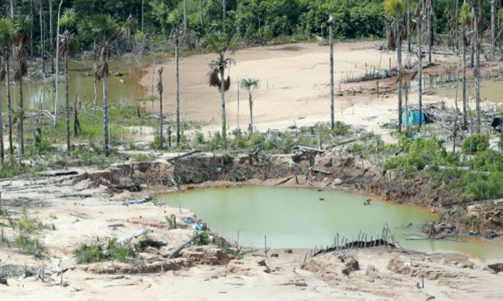 Le patrimoine environnemental mondial altéré à un niveau sans précédent