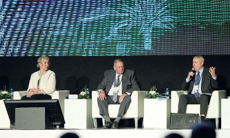 Le WFC réunit tous les deux ans les principaux dépositaires centraux du monde pour débattre et échanger autour de sujets d'actualité