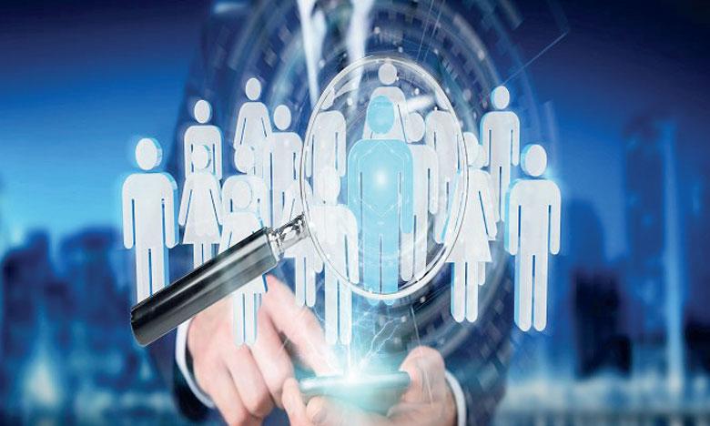 La plateforme permet une «meilleure» expérience client avec un accès rapide aux différentes fonctionnalités.