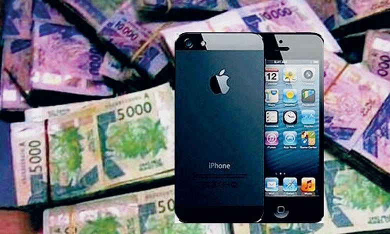 La contribution du mobile devrait passer à 70 milliards de dollars d'ici à 2023 en Afrique de l'Ouest.