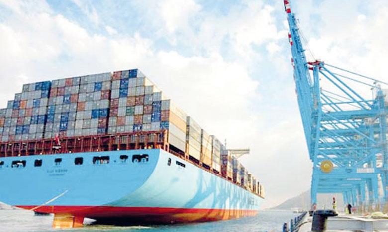 Les prévisions du commerce mondial pour 2019 comportent d'importants risques à la baisse, selon l'OMC.