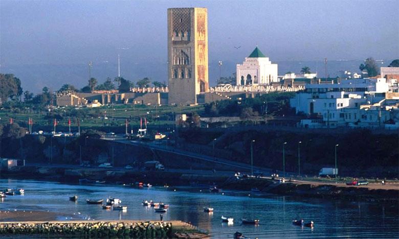 Le littoral marocain abrite 54% de la population, entre 80 et 90% des unités industrielles et 50% de la capacité d'accueil touristique. Ph. DR