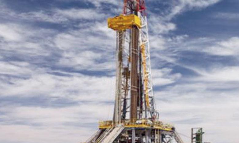 Le programme de forage actuel de Sound Energy compte 3 puits, contre 9 lors du précédent programme.