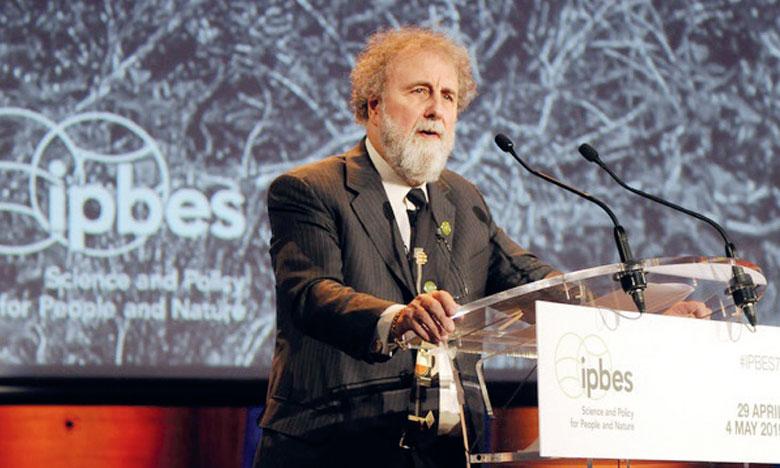«Nous sommes en train d'éroder les fondements mêmes de nos économies, nos moyens de subsistance, la sécurité alimentaire, la santé et la qualité de vie dans le monde entier», a alerté Robert Watson, président du groupe d'experts de l'ONU sur la biodiversité. Ph. DR
