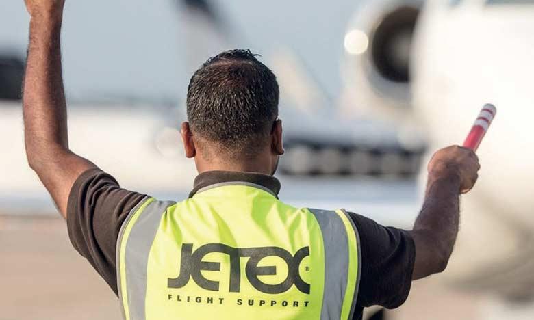 Après Marrakech, Jetex devra ouvrir d'autres FBO aux aéroports de Rabat, Agadir et Dakhla.
