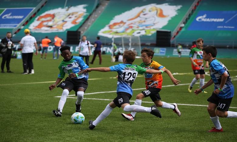 L'International Friendship Camp propose ainsi aux jeunes participants des cours spéciaux, avec des programmes sportifs, humanitaires et éducatifs. Ph : DR