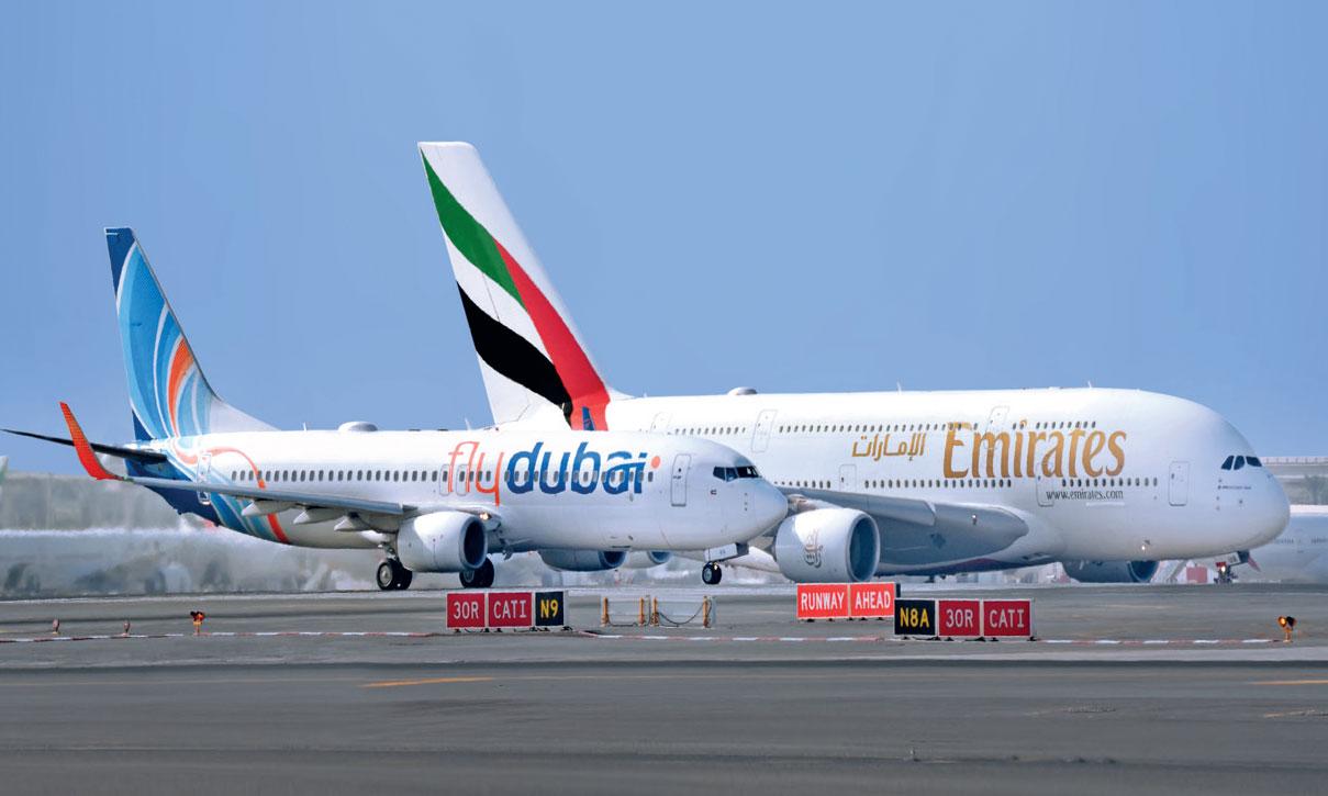 31e année de rentabilité  d'affilée pour Emirates