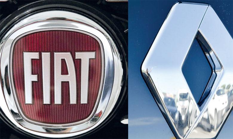 Si Nissan participe à l'alliance Renault/FCA, le groupe deviendrait le leader mondial avec 15 millions de véhicules.