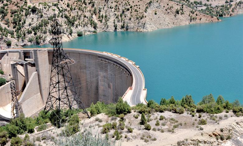 Baignade dans les eaux du barrage : Alerte, danger extrême