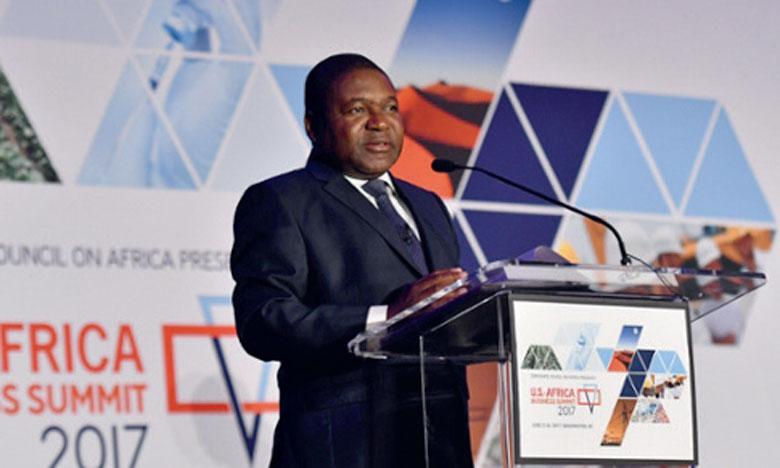 Au cours des 20 dernières années, la CCA a accueilli plus de 40 Chefs d'États américains et africains et plus de 13.300 participants à ses sommets.