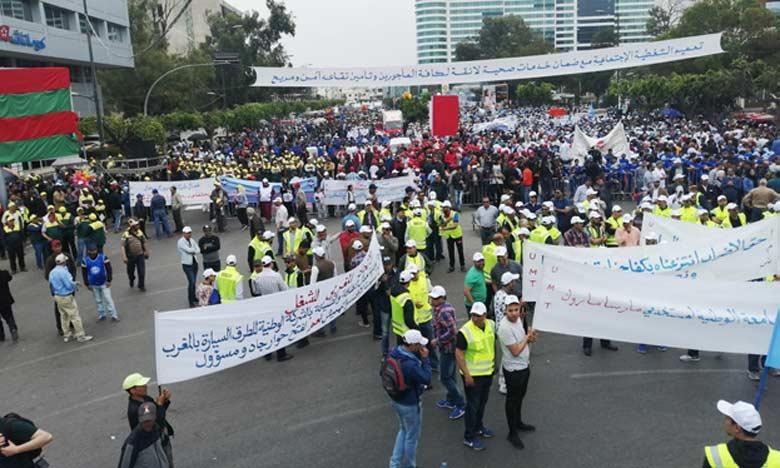 Les syndicats signataires de l'accord du 25 avril en demandent plus