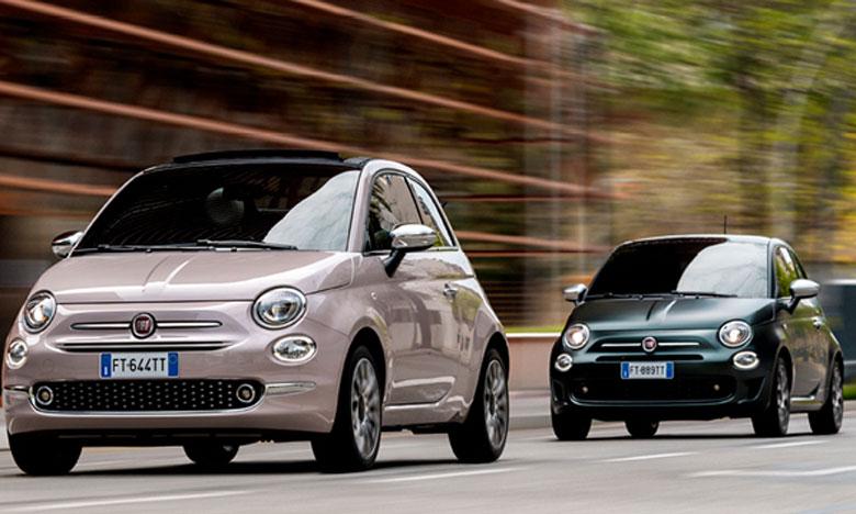 Lancée en 1957 et relancée en 2007, la toujours jeune Fiat 500 a d'abord «motorisé» l'Europe, puis a complètement révolutionné la catégorie des voitures citadines.