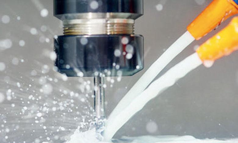 Le marché des fluides de traitement des métaux atteindrait 15 milliards de dollars  en 2025.