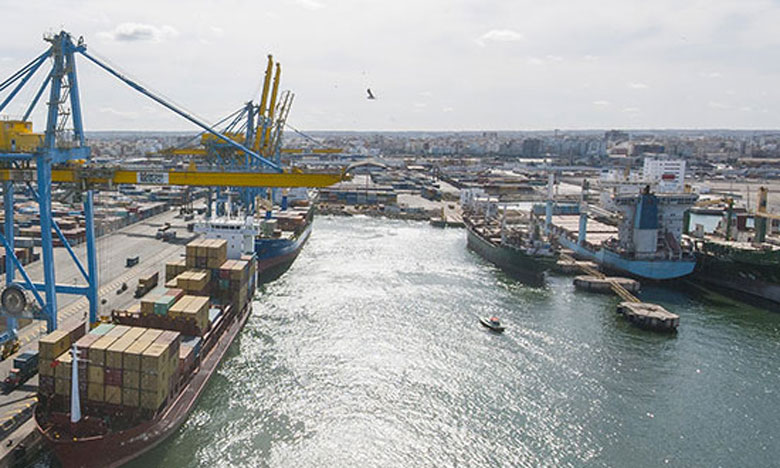 Le programme d'investissement de l'ANP comprend d'importants projets d'investissement dont l'extension de certains ports et le renforcement des infrastructures existantes.