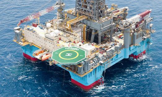 Chariot Oil & Gas : le potentiel d'Anchois-1 revu à la hausse