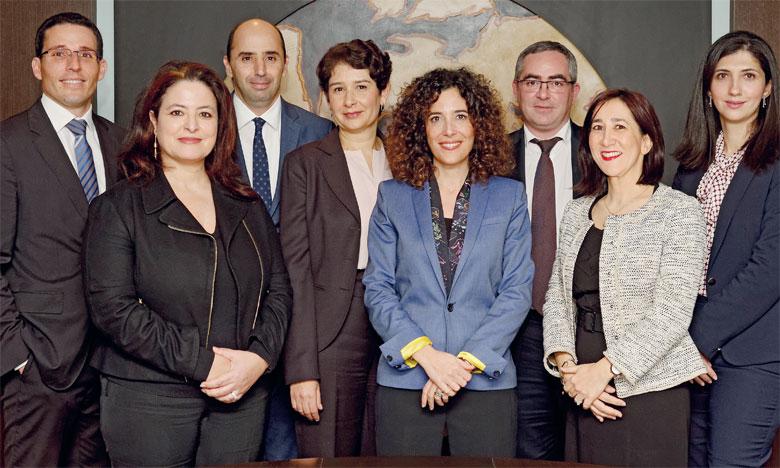 Depuis 10 ans, les deux cabinets affirment collaborer pour conduire des missions de conseil en stratégie et en transformation,  au Maroc et en Afrique subsaharienne.