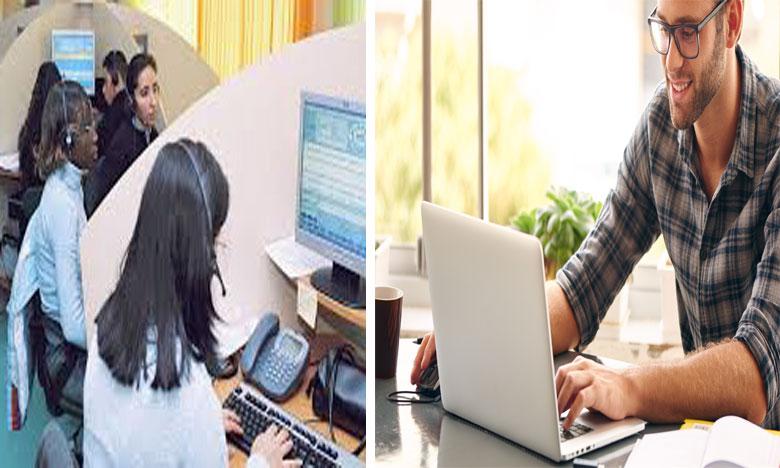 La formation au Digital-Offshoring est conçue  pour répondre à une forte demande des entreprises en personnel qualifié.