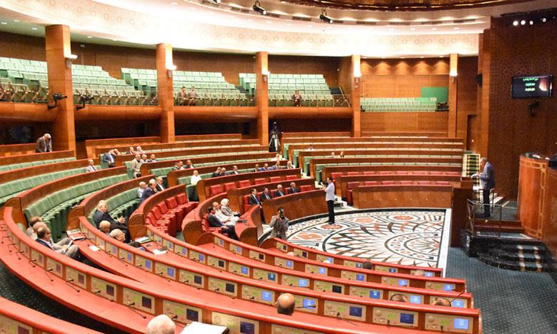 Saâd Eddine El Othmani essuie un feu nourri de critiques à la deuxième Chambre