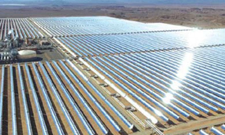 Ce partenariat ouvre la voie à une coopération plus étroite entre les deux parties dans le secteur énergétique marocain.