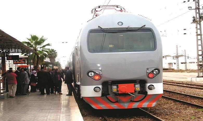 Aid Al Fitr : Voici le nombre de voyageurs qui ont choisi le train pour leurs déplacements