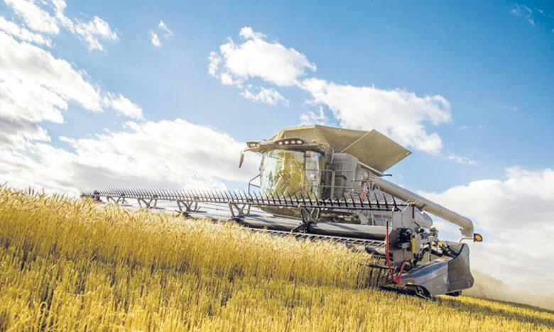 Le bureau de Casablanca servira de siège d'Agri-Parks. Une initiative d'AGCO axée sur le développement de centres agricoles intégrés en Afrique.