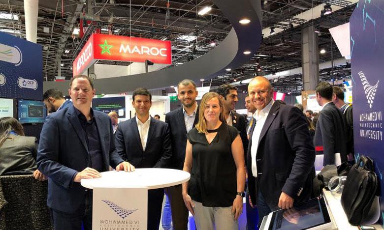 Ce lancement fait suite à la signature de l'UM6P d'un partenariat avec MassChallenge, le réseau mondial d'accélération de startups.