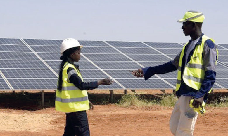 L'avenir est aux partenariats public-privé sur des projets énergétiques de long terme, viables financièrement.